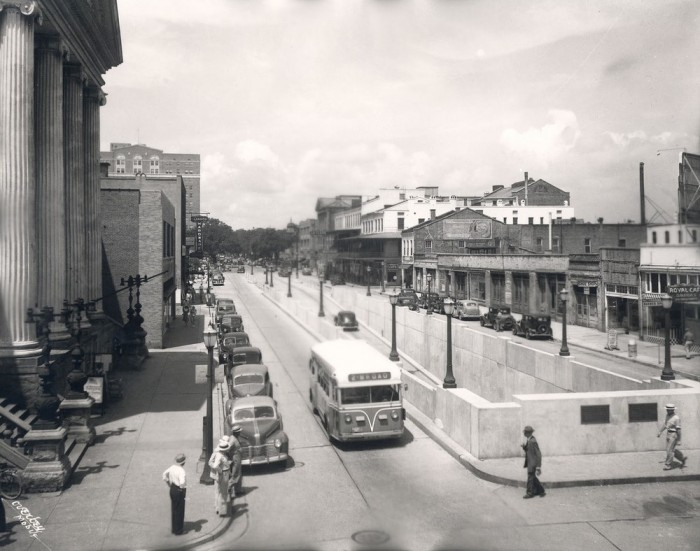 Historical Downtown Mobile